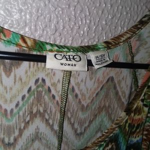Tops - Cato Blouse